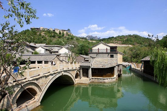 Private Beijing Gubei Water Town Day...