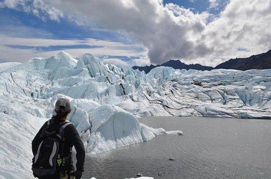 Matanuska Glacier Zomertour