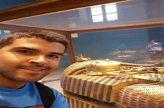 2-tägige Reise nach Kairo und Gizeh