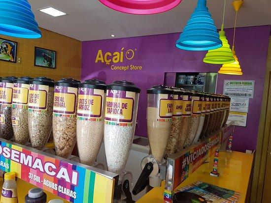 Aguas Claras Photo