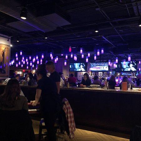 Hard Rock Cafe New York Ny United States