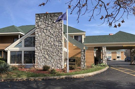 Quality Inn 80 1 0 Updated 2018 Prices Motel Reviews Bloomsburg Pa Tripadvisor