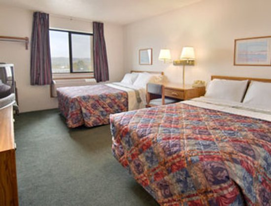 Morehead, KY: Guest room