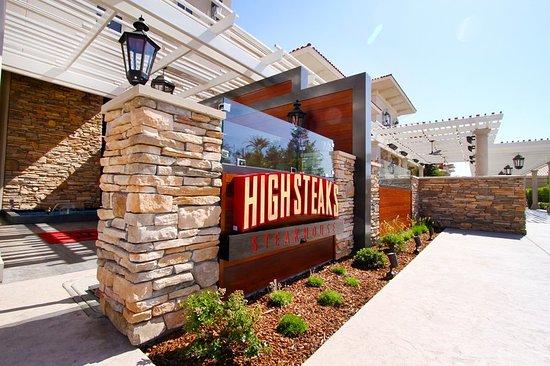 Lincoln, CA: Restaurant