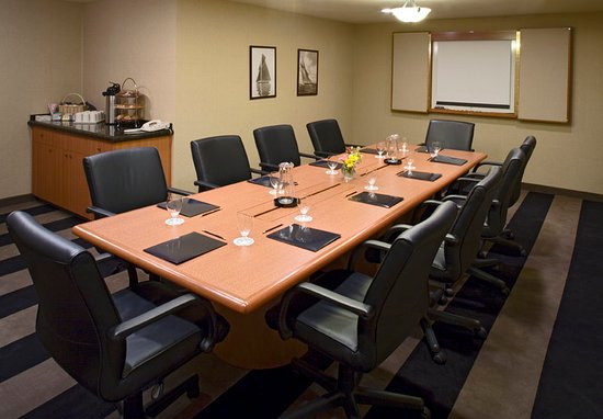 Redmond, WA: Meeting room