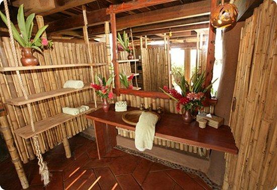 Playa Viva: Guest room amenity