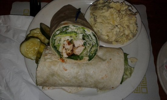 Ellicott City, MD: My Meal