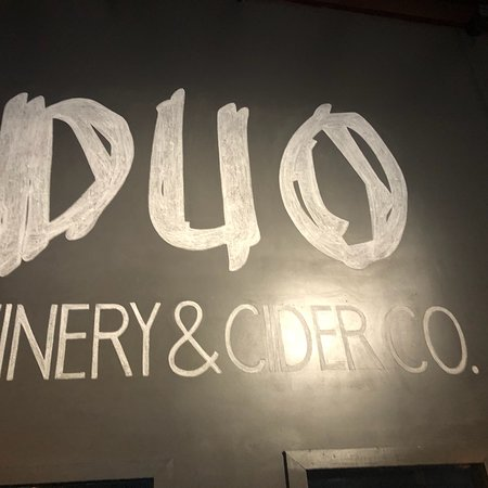 Duo Winery & Cider Co.: photo0.jpg