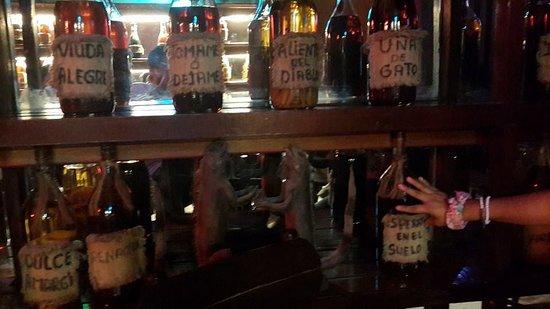 Bar Trapiche
