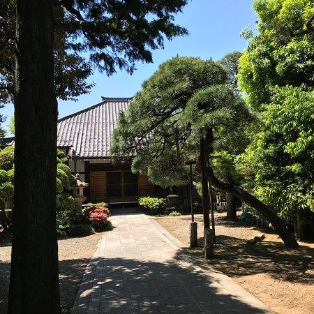 Jisso-ji Temple