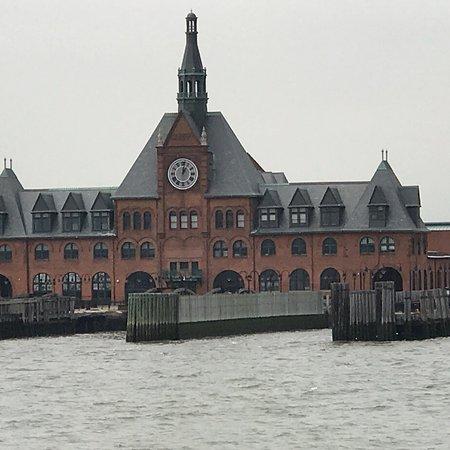 Ellis Island Φωτογραφία