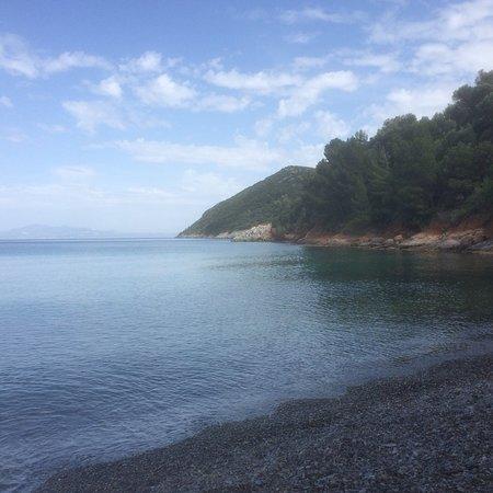 Kerveli, กรีซ: Stilte