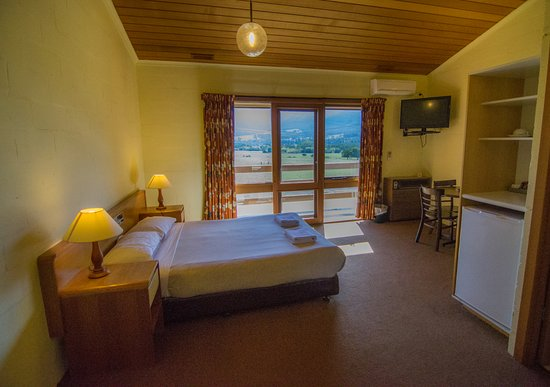 Tawonga, Australia: Full View Of Room