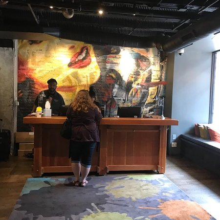 Bilde fra ACME Hotel Company