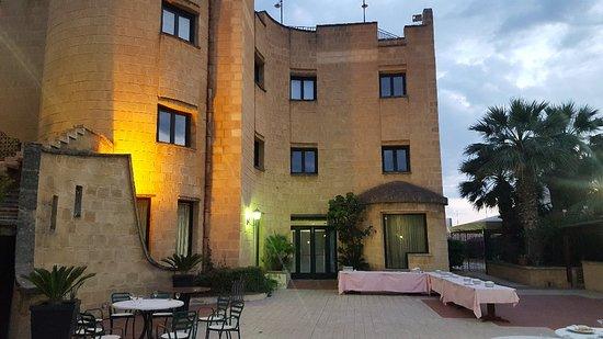 莫赛大酒店照片