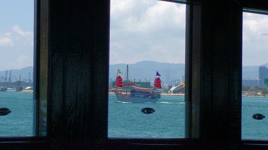 Star Ferry Φωτογραφία