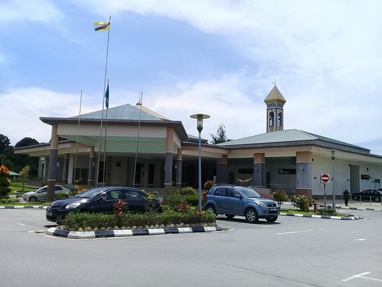 Masjid Pengiran Muda Abdul Malik