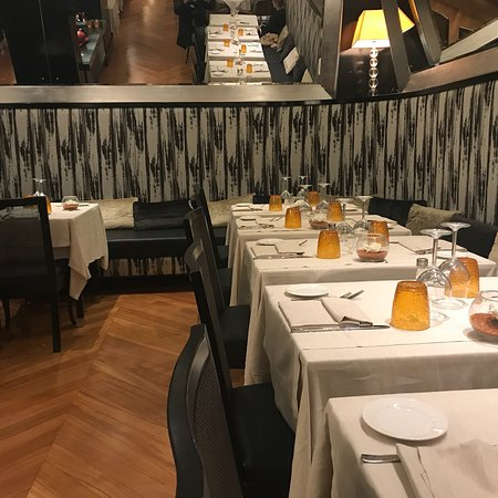 Black Bar & Restaurant by Eataly Φωτογραφία