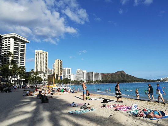 Waikiki Sand Villa Hotel: IMG_20180516_172315_large.jpg