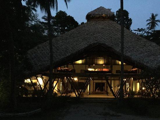 Bilde fra Bangka Island