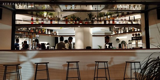 The Daily All Day: The Bar
