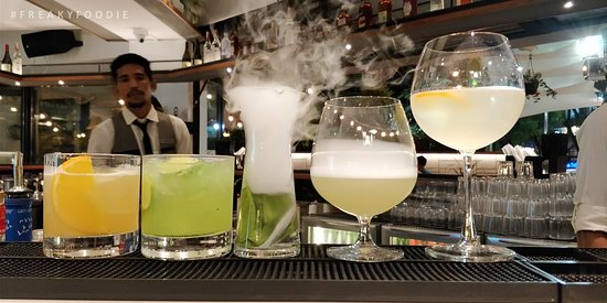The Daily All Day: Cocktails