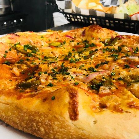 Damascus Pizza Company