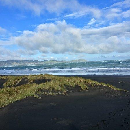 Kawhia, Neuseeland: photo1.jpg