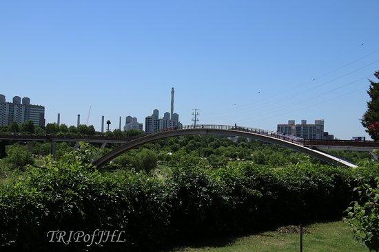 Seonyugyo Bridge