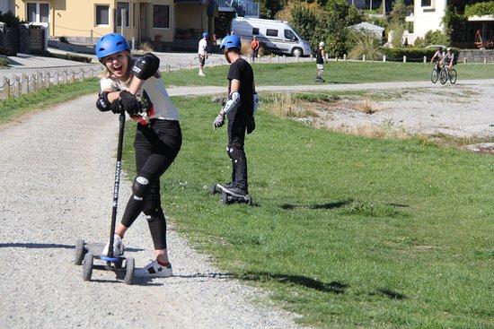 Too much fun  Picture of ESkate, Queenstown  TripAdvisor