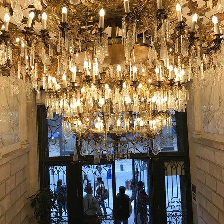 Bilde fra Gran Hotel Ciudad de Mexico