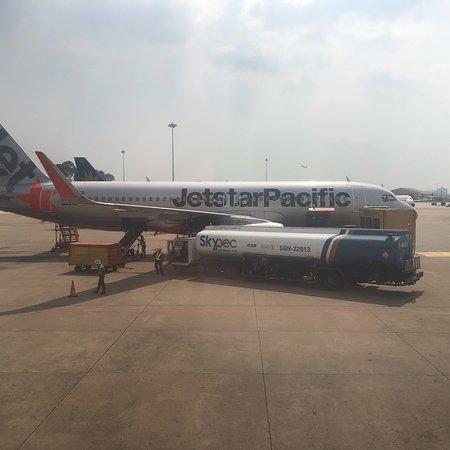 Zdjęcie Jetstar Pacific Airlines - Vietnam