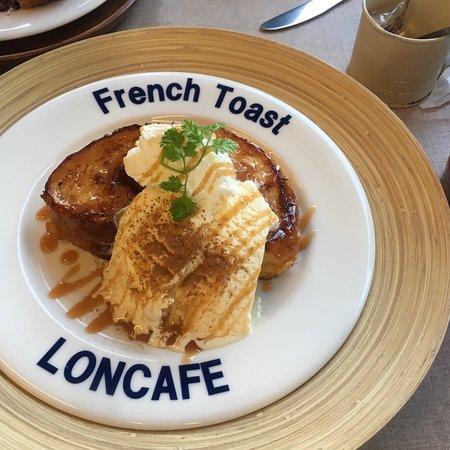 Lon Cafe Enoshima Honten張圖片