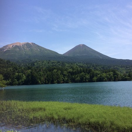 Akan National Park, Japan: photo9.jpg