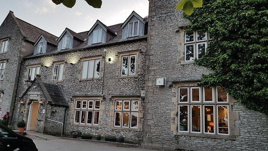 Bilde fra Stonecross Manor Hotel