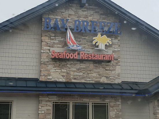 Bay Breeze Seafood Restaurant, Lilburn - Restaurant Reviews