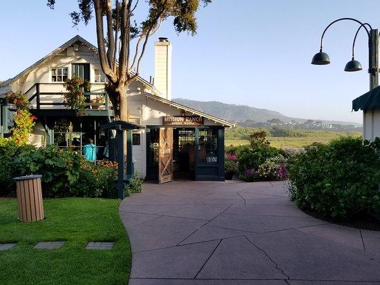 Mission Ranch Restaurant照片