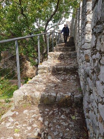 Castelo de Tavira : castillo 1