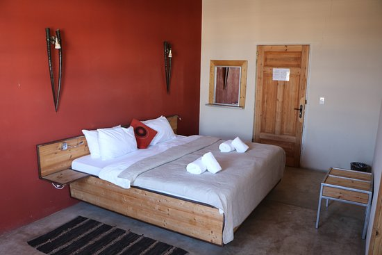 Hotel Pension A la Mer, Hotels in Namibia