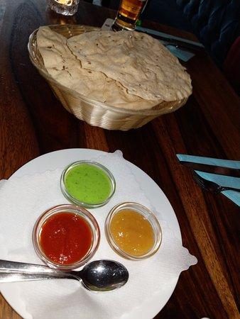 Bilde fra Shalimar Indisches Restaurant & Cocktailbar