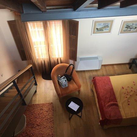 Ba era circular de hidromasaje picture of hotel rural la casa del cubon segovia tripadvisor - La casa del cubon ...