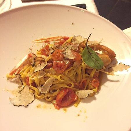Bilde fra Break House Restaurant