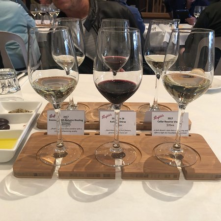 Barossa Valley with Hahndorf Tour from Adelaide Φωτογραφία
