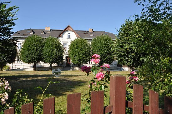 Das Familienhotel Gut Nisdorf
