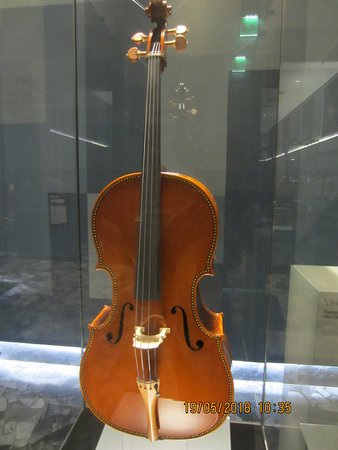 Museo del Violino: foto 5