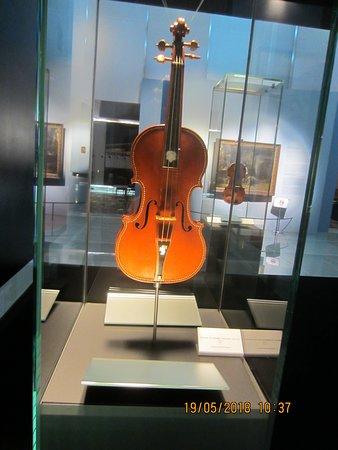 Museo del Violino: foto 7