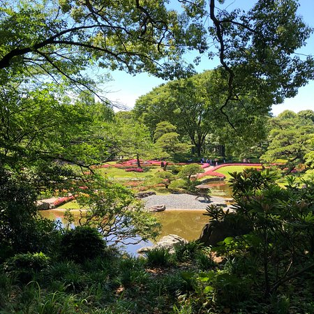 The East Gardens of the Imperial Palace (Edo Castle Ruin): photo1.jpg