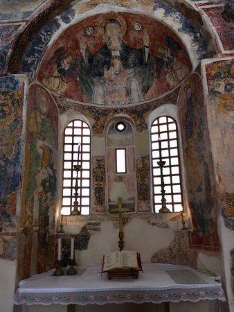 Chiesa di San Pietro: AUTEL