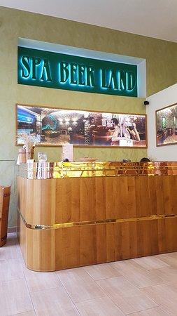 Beer Spa Beerland Franzensbad