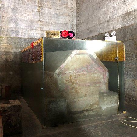 photo4 jpg - Picture of Yu Mausoleum, Zunhua - TripAdvisor